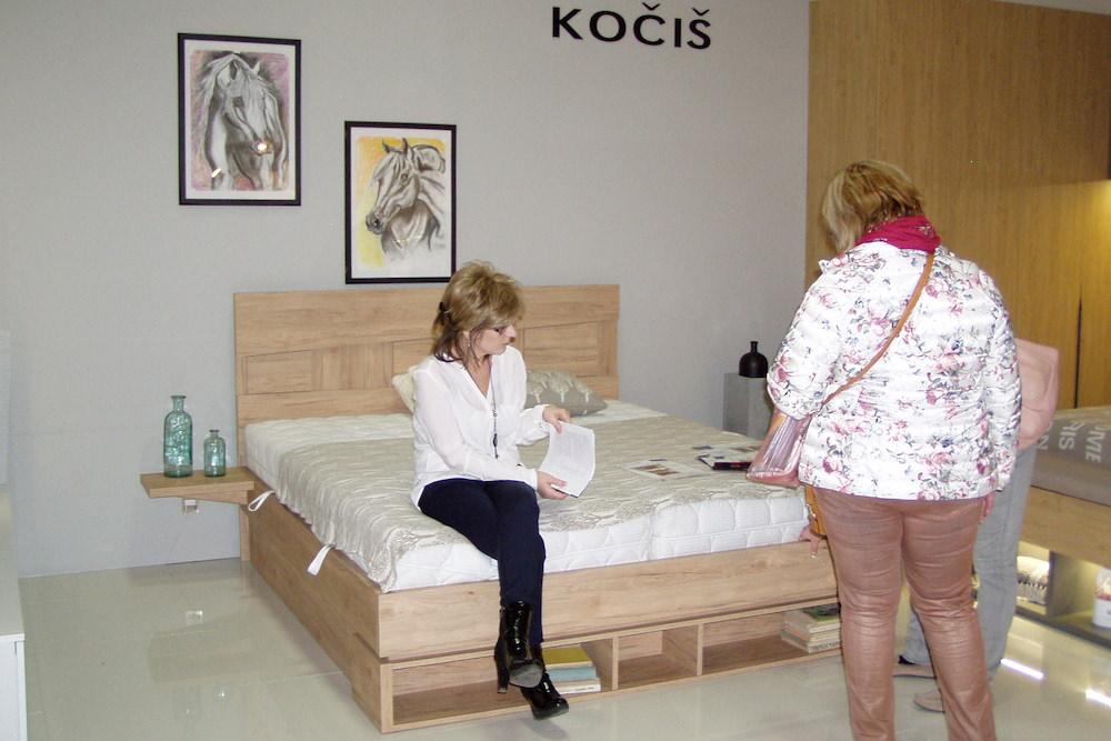 893dedc5dab31 Cena ZSD SR pre sortiment výrobcu nábytku Ľubomír Kočiš Bánovce