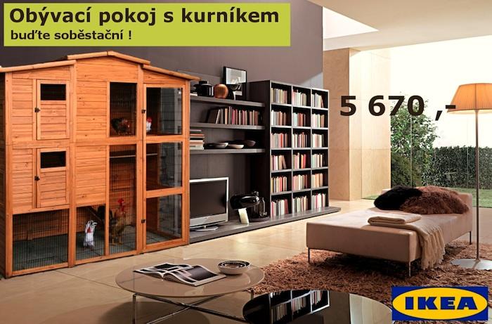 IKEA_kurnik