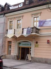 Lesnicke_muzeum