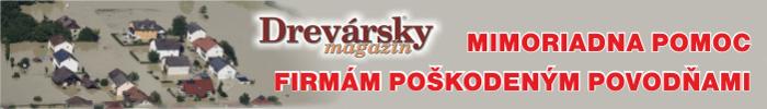 Banner POVODNE SK