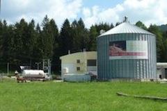 Biomasa projekt