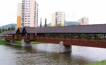 Dreveny most Orava2