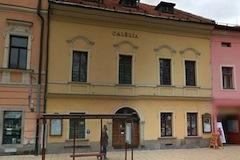 Galeria Spisa
