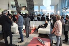 Hanak Interior Design Forum1 m