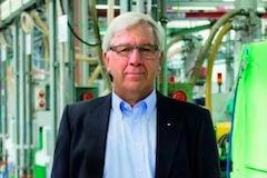 Horst BLOM