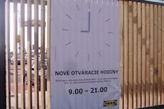 IKEA novy cas m