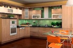 Kuchyn Oresi