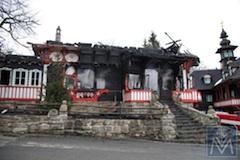 Chata Libusin