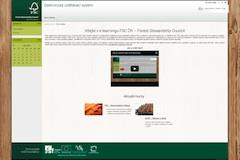 FSC e-learning
