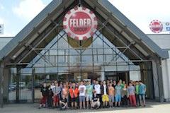 Felder exkurze Ostrava 1m