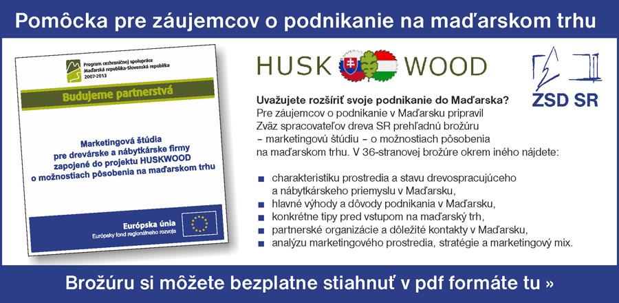 HUSKWOOD 2