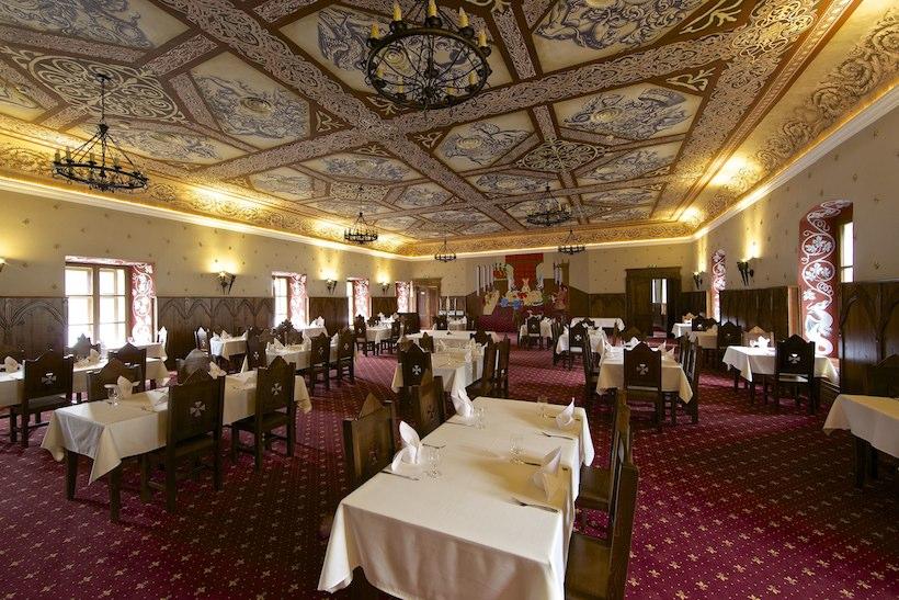 Hotel Viglas 2
