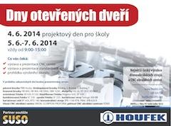 Houfek Open day 2014