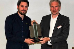 International Design Award 1m