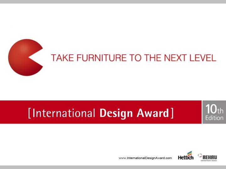International Design Award 3