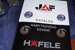 Katalog Hafele-JAF m
