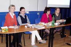 Seminar Nitra Legislativa
