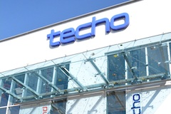 Techo 2013