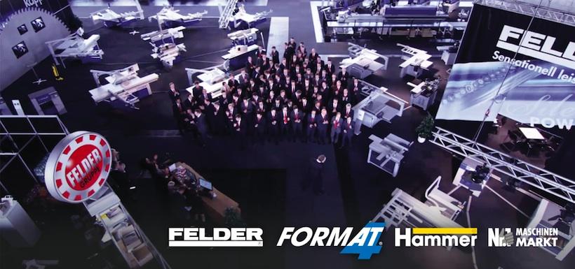 Felder LIGNA13 2V
