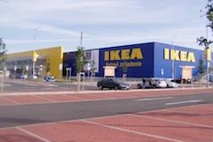 IKEA BL m