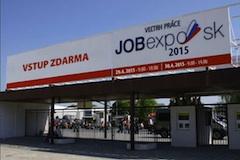 JOBexpo2015