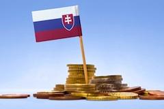 Slovensky kapital