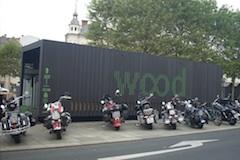 WoodBox Klag m