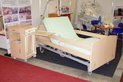 Zdravotna postel m