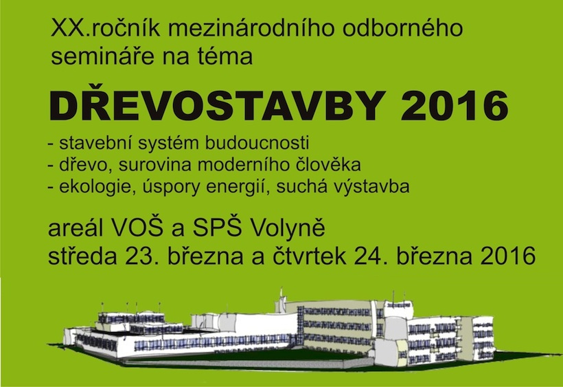 Drevostavby16 banner