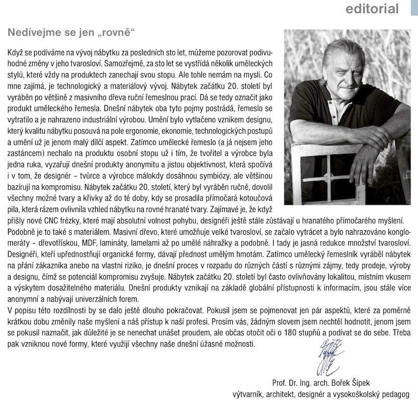 Editorial BorekSipek