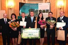 Evropsky strom2016 cenym