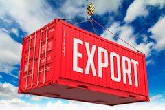 Export kont