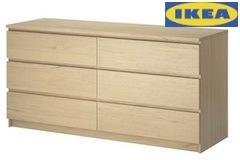 IKEA komoda