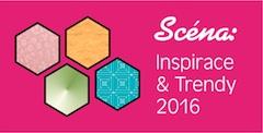 Logo SCENA16