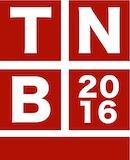 Logo TNB2016