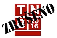 Logo TNB2016 zruseno