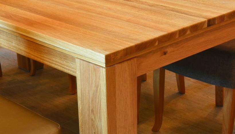Mirek dubovy stol