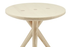 Thonet table 1025 m