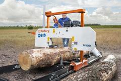 Timbery M100 m
