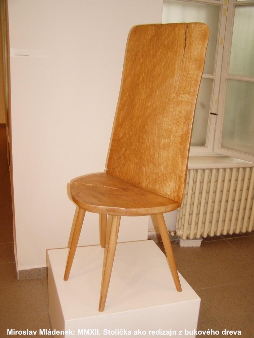 Wood Design Mlad