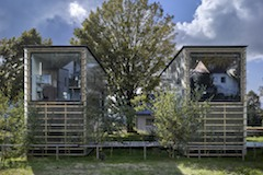 Zen Houses