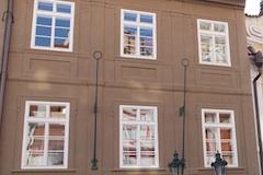 Historicka okna