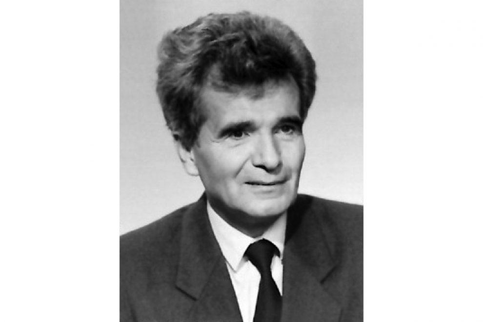 Prof.Chovanec