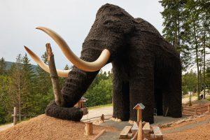 Nový 16. poddruh mamutů Mammuthus Moravia Inferior z Dolní Moravy