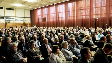 155. výročí založení průmyslové školy ve Volyni