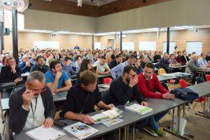 Úspěšný první ročník konference FORUM DŘEVOSTAVBY 2019