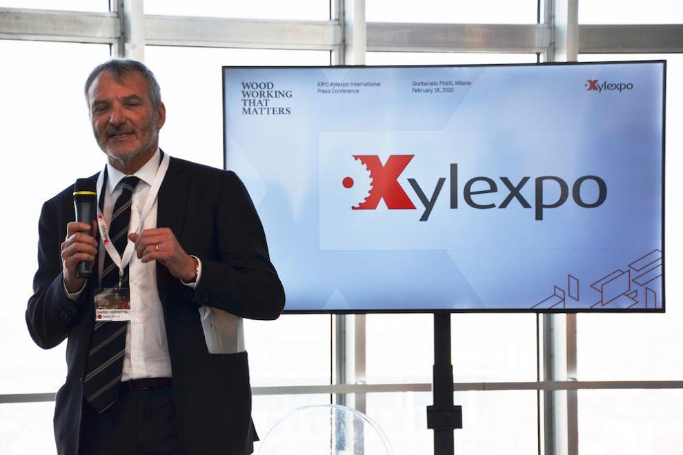 XYLEXPO 2020 rovněž odložen!
