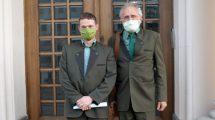 Agrorezort na Slovensku vedie po prvý raz lesník