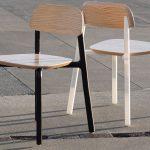 Židle 3x jinak aneb Jak se tvoří design