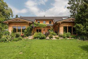 Dřevěné stavby roku 2020 mají 13 vítězů plus jednoho narozeninového